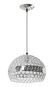 Dizajnová závesná lampa Osaka 1 small 1