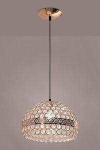 Moderná závesná lampa Izumi 1 small 2