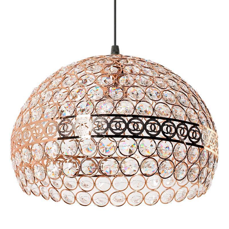Moderná závesná lampa Izumi 1