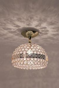 Dizajnová stropná lampa Izumi 1 str small 1