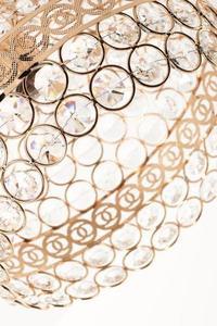 Dizajnová stropná lampa Izumi 1 str small 3