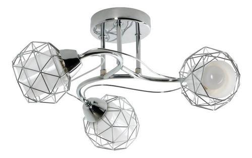 Dizajnový luster Fokus 3
