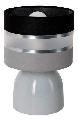 Glamour Lamp Small Hades Grey B