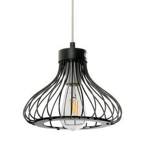 Moderná prívesná lampa v Keni C. small 0