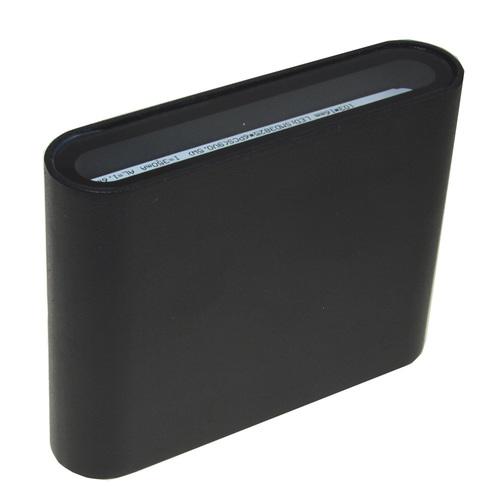 Fasádne svietidlo Floow LED 3W 4000K čierne