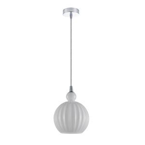Moderná závesná lampa Biron E27 small 1