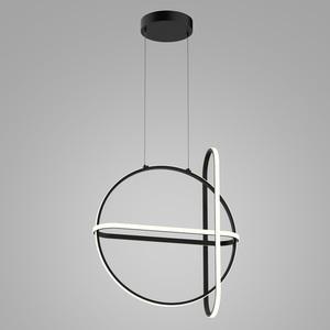 Moderná závesná lampa Cerrila LED small 0