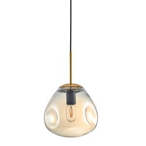 Moderná závesná lampa Fellet E27 small 0