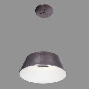Bronzová závesná lampa LED Lunga small 1