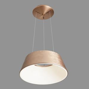 Moderná závesná lampa Lunga LED small 1