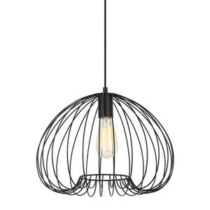 Moderná závesná lampa Meddi E27 small 0