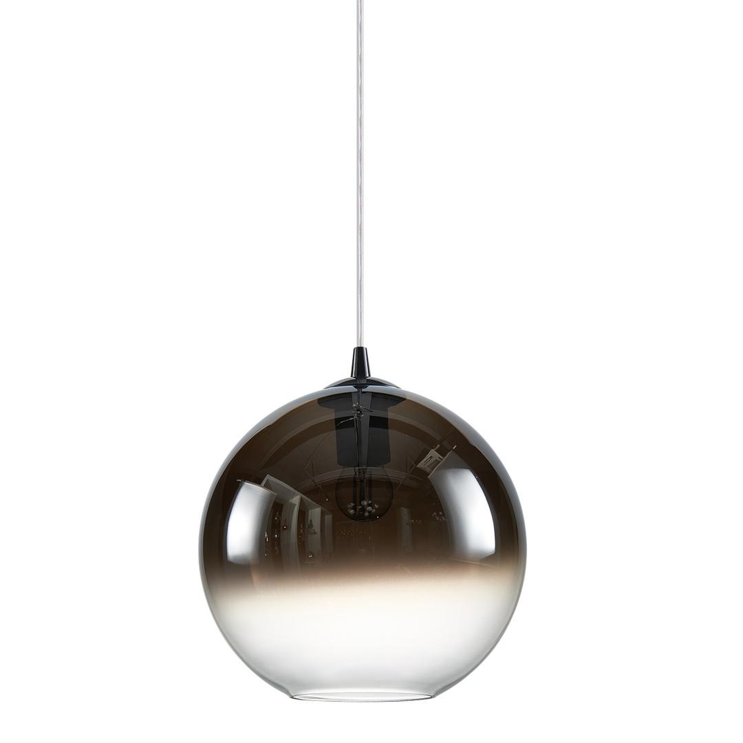 Moderná závesná lampa Namelo E27