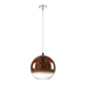 Moderná závesná lampa Namelo E27 small 1
