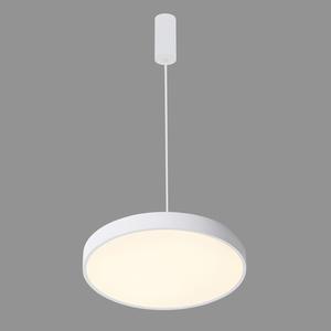 Moderná orbitálna LED závesná lampa small 2