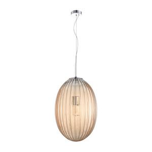 Moderná závesná lampa Parlo E27 small 1