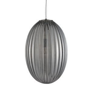Moderná závesná lampa Parlo E27 small 0