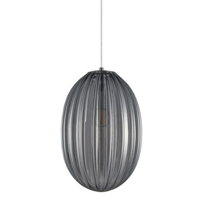 Moderná závesná lampa Parlo E14 small 0