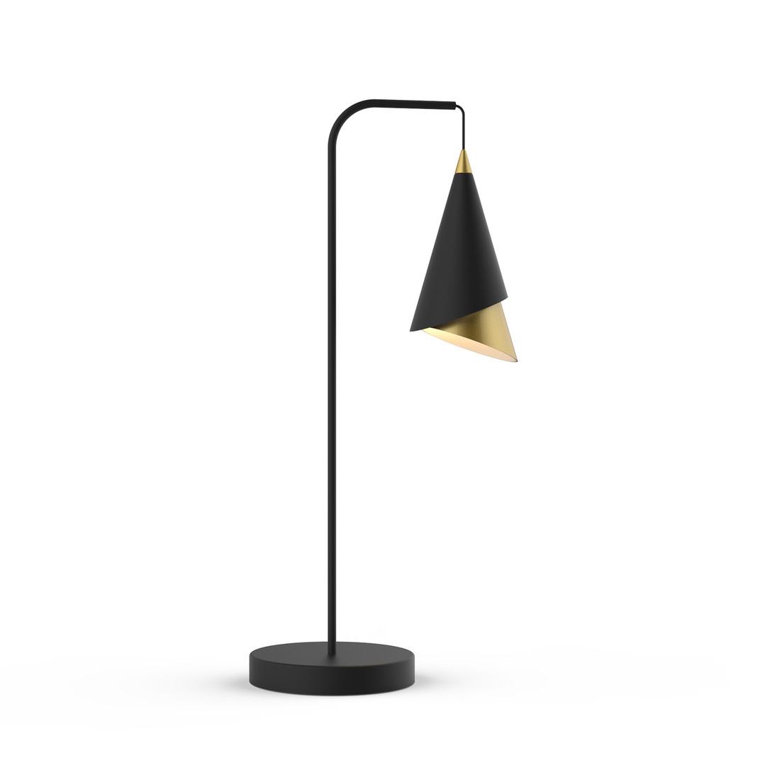 Moderná stolová lampa Raalto LED