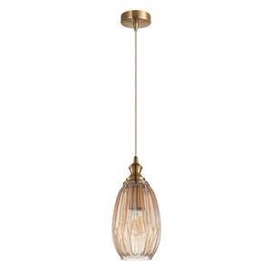 Moderná závesná lampa Rodez E27 small 1