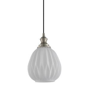 Moderná závesná lampa Rodez E27 small 0