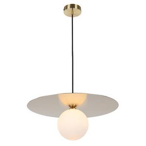Moderná závesná lampa Spoletto G9 small 1