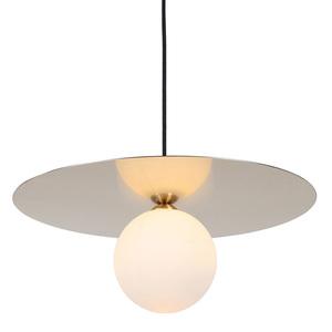 Moderná závesná lampa Spoletto G9 small 0