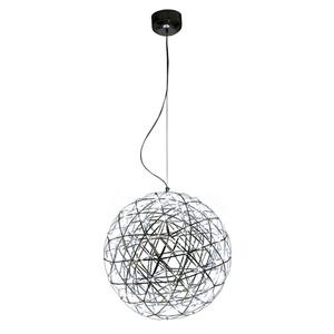 Moderná závesná lampa Adriana LED small 2