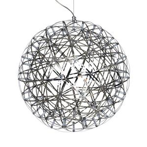 Moderná závesná lampa Adriana LED small 0