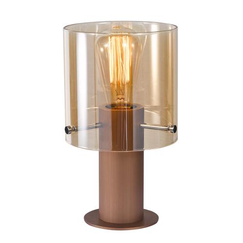 Moderná stolová lampa Javier E27