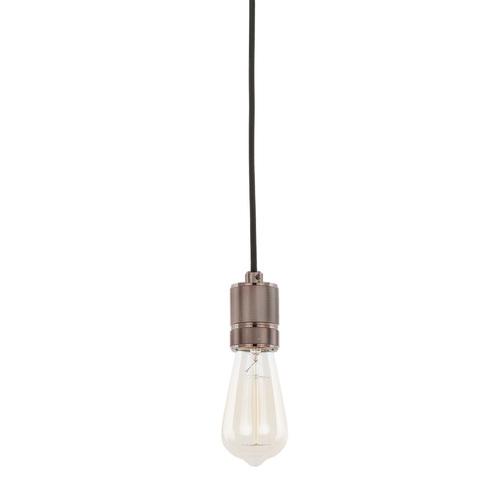 Moderná závesná lampa Casa E27