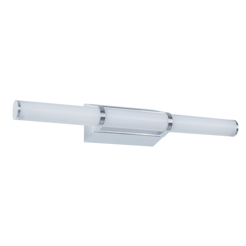 Moderná nástenná lampa do kúpeľne Ronan LED