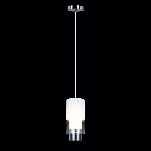 Moderná závesná lampa Christo E14