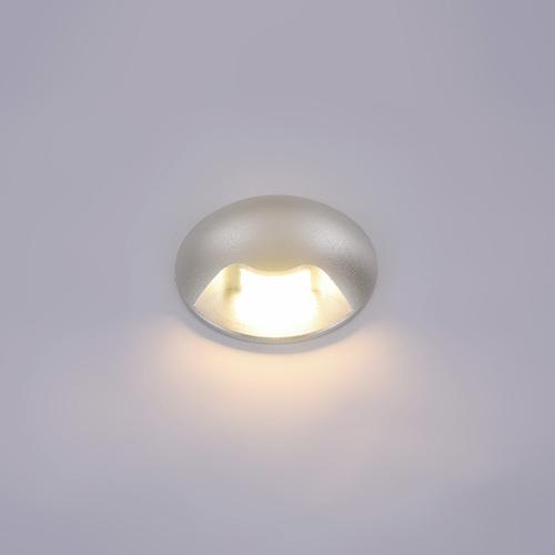 Moderné vonkajšie nástenné svietidlo Basilio LED