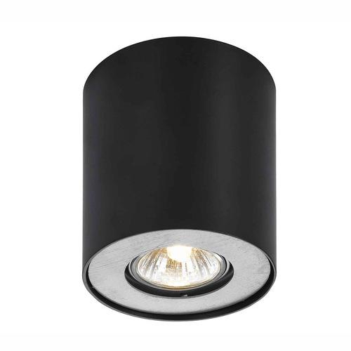Moderná povrchová lampa Shannon GU10