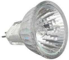 Halogénové bodové svetlo Polux MR16 12V 50W