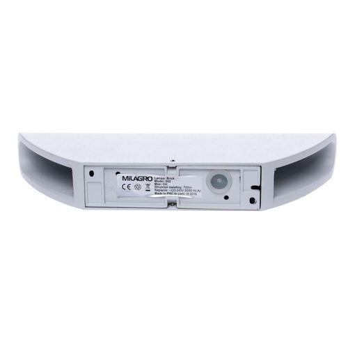 Tehlová fasáda biela 6 W LED IP44