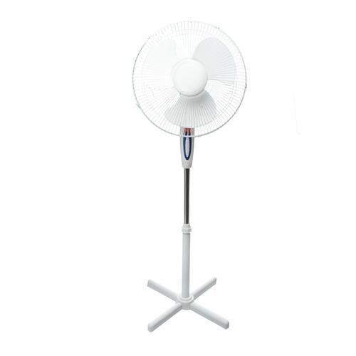 "Eko Light 16 ""biely stojaci ventilátor"