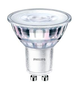 Žiarovka PHILIPS LED CorePro MR16 4,6 W = 50 W GU10 teplá biela small 0