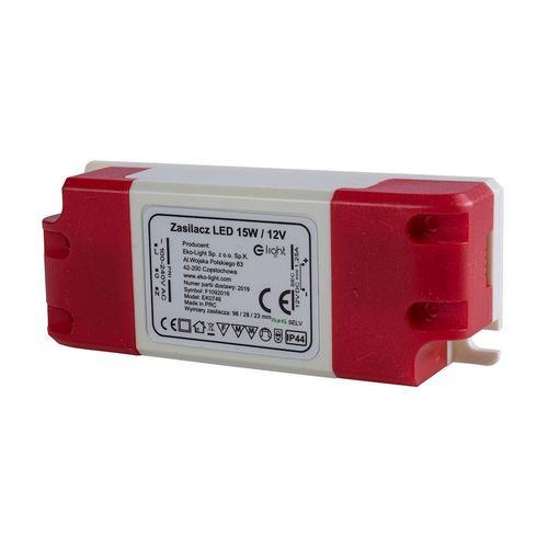 15W napájací zdroj Ip44 IP44 LED