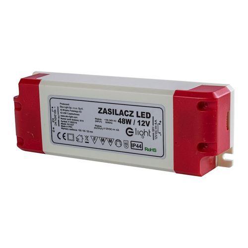 48W napájací zdroj Ip44 IP44 LED