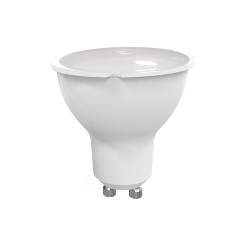 5W žiarovka GU10. Farba: Teplá